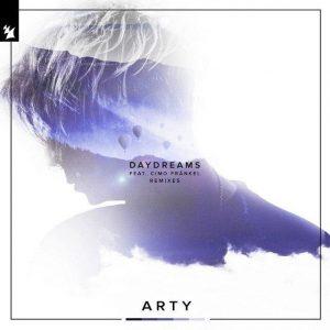 ARTY Daydreams (Remixes) ile ilgili görsel sonucu