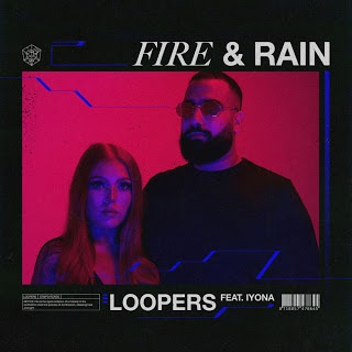 Loopers - Fire & Rain (feat. Iyona) (Original Mix) - EDM Boost ...