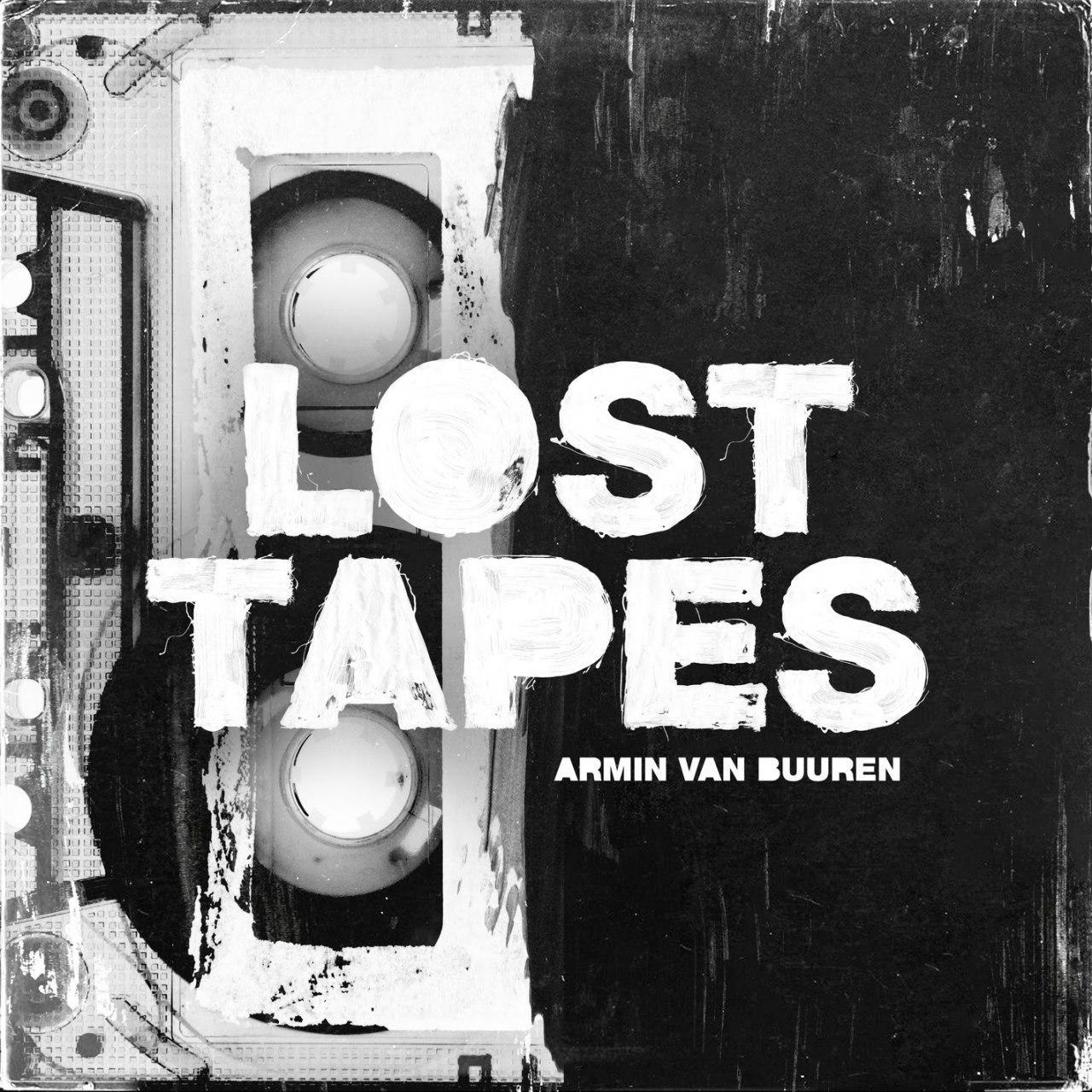 Armin van Buuren - Lost Tapes LP (incl. Extended Remixes) Trance ...